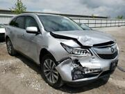 Trunk/hatch/tailgate Power Lift Rear View Camera Fits 14-18 Mdx 1935795