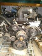 Engine Motor Ford Excursion 04 05