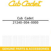 Cub Cadet 21240-004-0000 Outer Cover Bearing Seat Challenger Cx700 Cx500 700 500