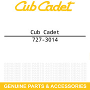 Cub Cadet 727-3014 Hydro Coupling Body Gt Valve Hydraulic Hitch Front Angling