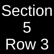 2 Tickets Kenny Chesney 8/13/22 Metlife Stadium East Rutherford Nj