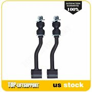 Set Of 2 Sway Bar End Link Steering Parts For 1991-1998 1999 2001 Jeep Cherokee