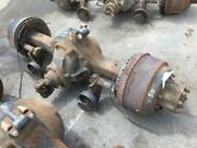 Ref Meritor-rockwell Rs23160 0 Axle Assembly Rear Rear 2071993