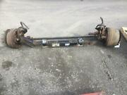 Ref Volvo All 2005 Axle Assembly Front Steer 2076017