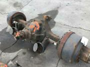 Ref Meritor-rockwell Rs23160 0 Axle Assembly Rear Rear 2071997