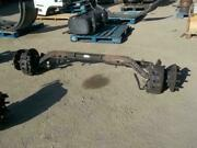 Ref Eaton-spicer D-850 2004 Axle Assembly Front Steer 2074718