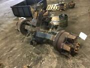 Ref Meritor-rockwell Rpl23160 0 Axle Assembly Rear Front 2063276