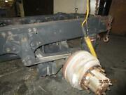 Ref Meritor-rockwell Rs21145 2008 Axle Assembly Rear Rear 1269408