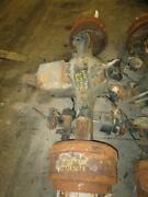 Ref Meritor-rockwell Rd20145 1995 Axle Assembly Rear Front 1452278