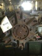 Ref Fabco Sda12 0 Axle Assembly Front Driving 1864620