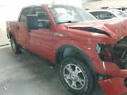 Passenger Front Door Electric Fits 09-14 Ford F150 Pickup 1190806