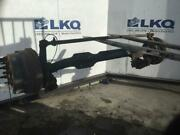 Ref Meritor-rockwell Ff-981 2001 Axle Assembly Front Steer 1619400