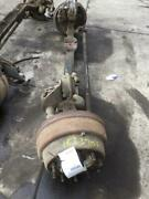 Ref Eaton-spicer I-140s 2000 Axle Assembly Front Steer 1833903
