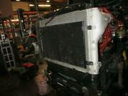 For Peterbilt 387 Cooling Assembly Rad Cond Ataac 2011 1960867