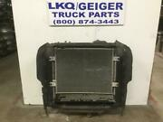 For Peterbilt 387 Cooling Assembly Rad Cond Ataac 2007 1756697