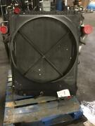 For Volvo Vnl Cooling Assembly Rad Cond Ataac 2011 1651114