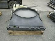 For Freightliner Cascadia 125 Cooling Assembly Rad Cond Ataac 2011 A11b0845