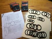 Garden Tractor Loader Cyl Rebuild Kits For Johnson 10,10tc,12,141.5 Cyl