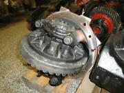 Ref Meritor-rockwell Rd20145r614 2005 Differential Assembly Front Rear 927751