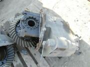 Ref Alliance 2009 Differential Assembly Front Rear 1274355