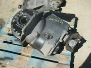 Ref Meritor-rockwell Rd20145r355 2008 Differential Assembly Front Rear 1879198