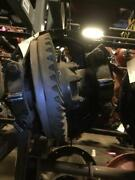 Ref Dana-ihc Ra351fr538 0 Differential Assembly Front Rear 589437