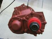 Ref Meritor-rockwell Rd20145r336 2011 Differential Assembly Front Rear 1421940