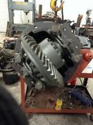 Ref Meritor-rockwell Rd20145r321 2007 Differential Assembly Front Rear 1939701