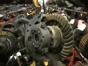 Ref Eaton-spicer Dsh44pr650 0 Differential Assembly Front Rear 8396