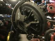 Ref Meritor-rockwell R170r411 0 Differential Assembly Rear Rear 2549
