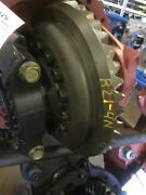 Ref Alliance R21-4nr478 2007 Differential Assembly Rear Rear 1751470