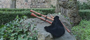 Medieval Smallpipes Bagpipes Dudelsack Mittelarterlichen G/a Movie