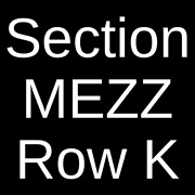 7 Tickets Six The Musical 2/11/22 Brooks Atkinson Theatre New York Ny