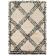 Nomad Area Rugs 100 Nz Wool Hand Knotted Plush Pile For Home Decor
