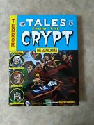 Ec Archives Tales From The Crypt Vol. 5 Dark Horse Harcover
