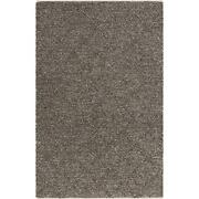 Area Rugs 70 Wool 30 Viscose Hand Woven No Pile For Home Decor