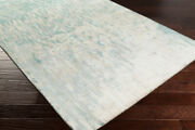 Abstract Area Rugs 100 Wool Hand Knotted Medium Pile For Home Decor