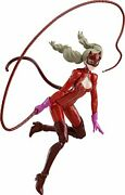 Figma Persona 5 Panther Non-scale Abs Andamp Pvc Painted Act From Japan Jp
