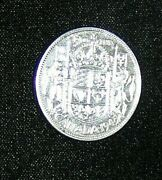 1945 50c Canada Canadian Half Dollar Silver 50 Cents Clean Au Private Owner