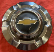 1967-1976 Vintage Chevy 1/2 Ton Truck Dog Dish Hubcap 10.5andrdquo Wheel Cover Cap Pick