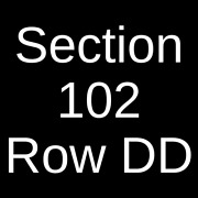4 Tickets Los Angeles Azules 3/18/22 Allstate Arena Rosemont Il