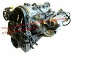 1994 1995 Mitsubishi Galant Engine 2.0l Replacement For 2.4l 4g64 Sohc