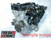 2003 2004 Mazda 6 2.3l L3 Replacement Engine For L3-ve