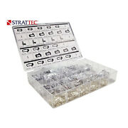 Strattec Replacement For Gm Tumbler Pinning Service Kit - 7011954 2 Boxs