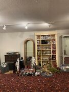 Star Wars Action Figure Large Mixed Lot To Much To List