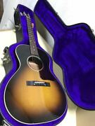 Gibson Blues King Gibson Blues King Acoustic Guitar Akogi With Genuine Hard Case