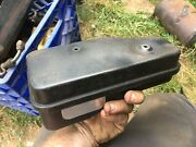 Salvage Briggs And Stratton Antique Engine 391786 Air Cleaner Assembly