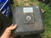 Salvage Briggs And Stratton Engine Cover Air Cleaner 222753 222752 Opposed Twin
