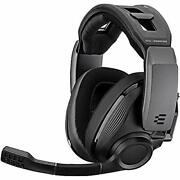 Sennheiser Wireless Gaming Headset Gsp 670   Low Latency And Bluetooth Connection,