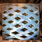 Uk-track Record Original 2lp Matrix All W/coating-cover Ex Copy The Who Tommy